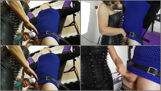Mistress Camilla Creampie  mistress camilla gives tv sammie cbt  preview