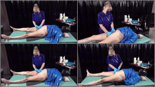 Private Patient  Hand and Machine  Part 2   Annita von Dix  preview