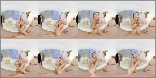 The English Mansion  Shiny Nylon Legs  Feet  VR   Princess Aurora preview