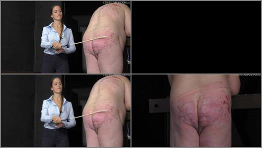 CRUEL MISTRESSES  Strictly caned ass   Mistress Amanda  preview