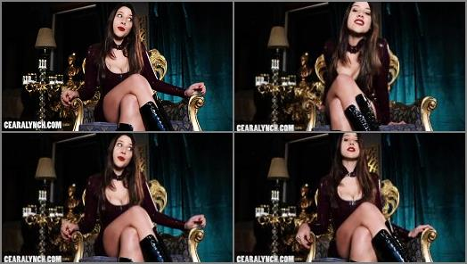 Ceara Lynch Humiliatrix  Hive Mind  preview