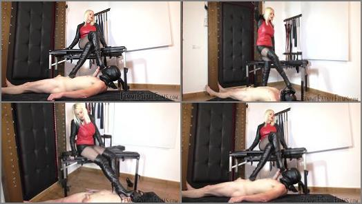 Femme Fatale Films  The Mark Of Good Heels  Super HD  Part 1   Divine Mistress Heather preview