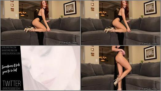 Goddess Christina  Tools of Manipulation Lost In My Legs  preview
