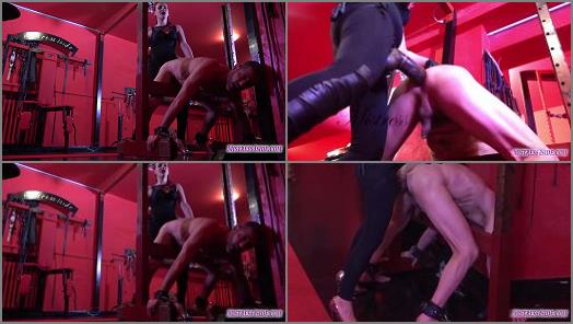 Mistress Iside  THE BEAM  preview