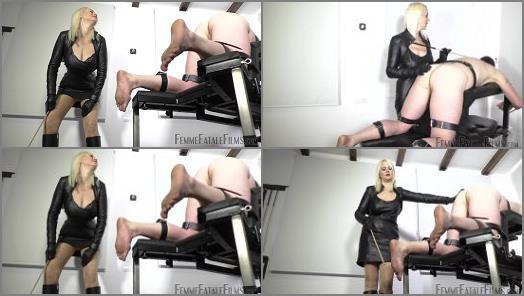 Femme Fatale Films  Versatility  Complete Film   Divine Mistress Heather  preview