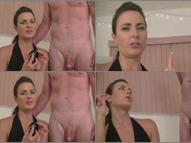 Slut -  Helenas Cock Quest – Helena Price Home Movies 16 – Putting my Cuckold in CHASTITY FOREVER