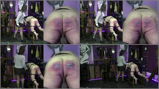 Mistress Raven UK Dominatrix  Twisted Pizzle Caning  preview