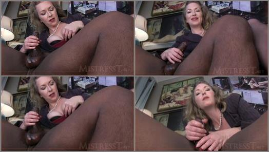 Mistress  T  Fetish Fuckery  MILF Likes Your Friend  preview