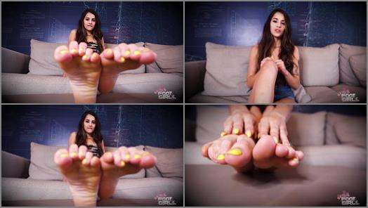 Sofie Reyez  Become a Slave for MY SOLES preview