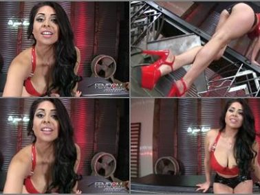 Female Domination - VICIOUS FEMDOM EMPIRE – Jasmine Owns Your Dick -  Mistress Jasmine Mendez