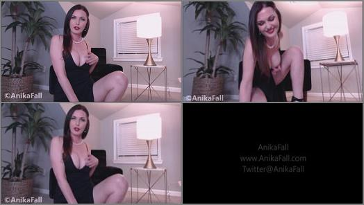 Anika Fall  Your Life Of Servitude preview