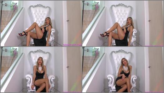 BrattyNikki  Findom  The Height Of Luxury  preview