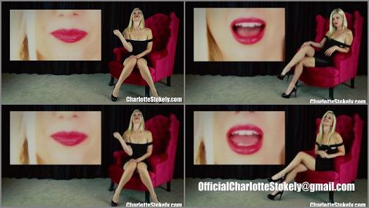 Charlotte Stokely  Loser Forever Denied  preview