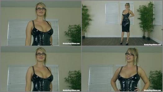 Natalya Vega Videos  Cruel Chastity Upgrades  preview