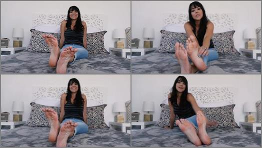 Stella Liberty  Foot Rub For Auntie preview