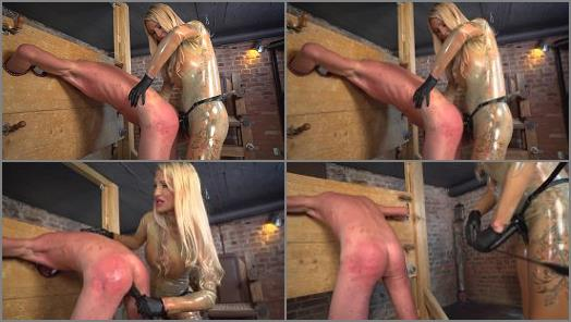 Welcome to Calea Toxic  The Anal Whore  preview