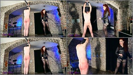 Mistress Lady Renee  Learning to say thankyou  preview