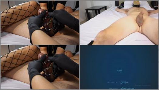 Bondage Liberation   Torture Puzzle Chastity Torment   Elise Graves and An Li  preview