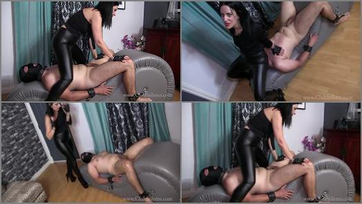 Club Stiletto FemDom  Her Spit Her ass Her Farts   Lady Bellatrix  preview