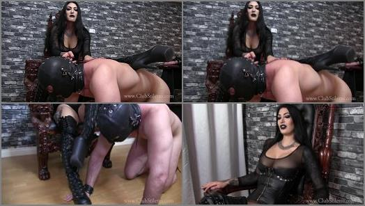Club Stiletto FemDom  Youll Be Begging Everyone To Fuck You Harder   Mistress Damazonia  preview