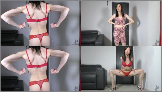 Janira Wolfe  Your Wifes Best Friends Fit Body  preview