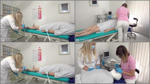 Private Patient  Destruction  Part 1   Dr Eve  preview