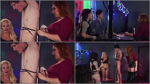 Severe Sex Films  Strip Club Gangbang Part 1 of 2  preview
