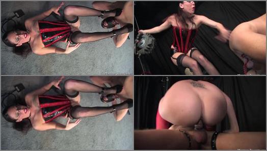 Mistress Jennifer  Snowball III  preview