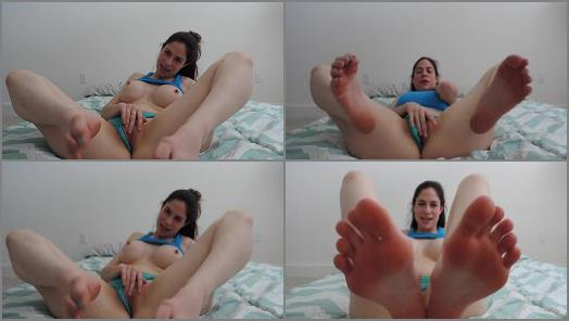 Ashley Alban  Bi Foot Boy  CEI  preview