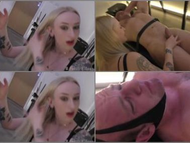 K2s.cc - Fetish Sinema – Cuck Slut Abuse