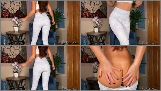 Goddess Christina  POP Goes the Loser  preview