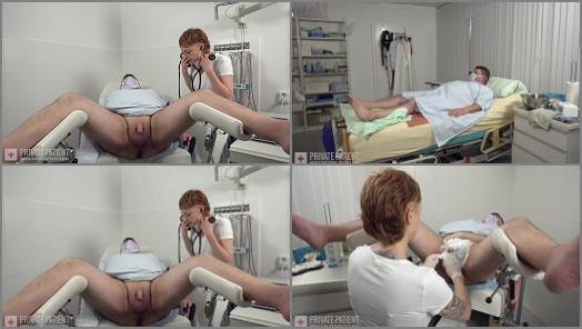 Private Patient  Patient Clare  Part 3  preview
