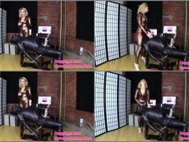 Stilettos - BRAT PRINCESS 2 – LOLA – I HAVE TO USE YOU LIKE A TOILET