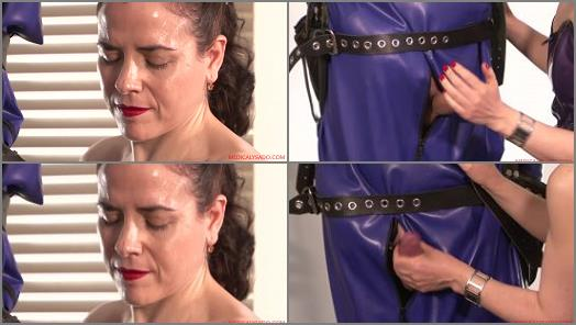 Medicaly Sado  The Submissive Guy   Lady Patricia  preview