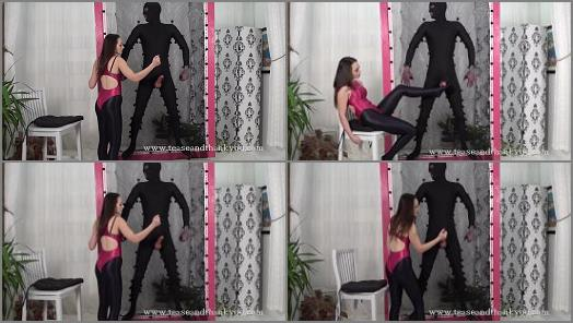 Tease And Thank You  Disobedient Edging Boy   Lucid Lavender  preview