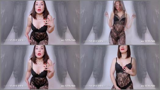 Femdom – Anastasia Lust starring in video 'Cuckold Reprogramming For BBC'