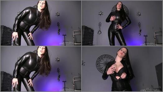 Goddess Alexandra Snow  Teaching the Male  preview