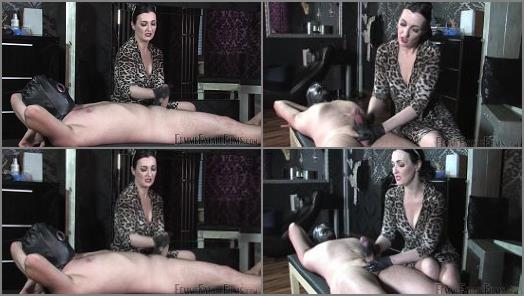 Lady Victoria Valente starring in video Give It All To Me Slave  Complete Film of Femme Fatale Films studio preview