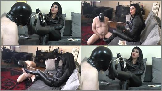 Pay Pig Shoebrush of Absolute Femdom studio preview