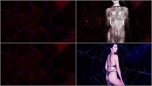 Mental Domination –  Princess Miki – Erotic Paralysis Caught In My Web – Halloween