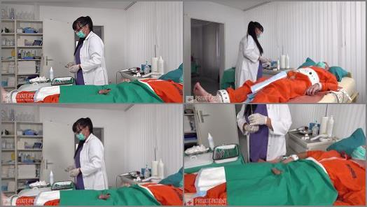 Private-patient – Private Patient – Sex Offender – Part 4-5 –  Dr. Ira