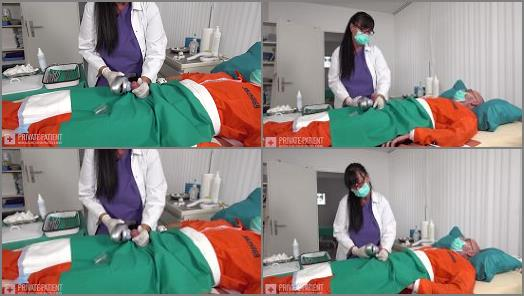 Semen Sample – Private Patient – Sex Offender – Part 6 –  Dr. Ira