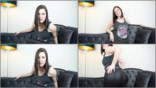 Miss Alika White starring in video I Want it to Hurt preview