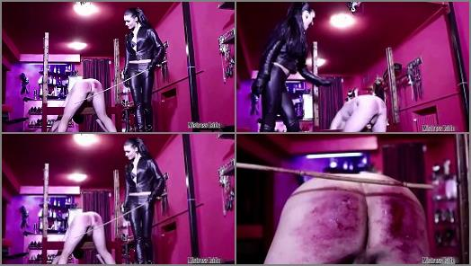 Mistress Iside starring in video ZERO CLEMENCY preview