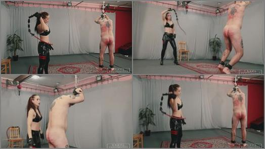 Strict Anettes punishments Part 2 of Cruel Punishments studio preview
