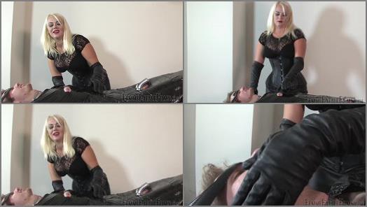 Femme Fatale Films Divine Mistress Heather Glove Pet  Complete Film preview