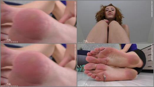 Giantess feet – Giantess Mina – Sacrifice Your Life For My Feet SFX