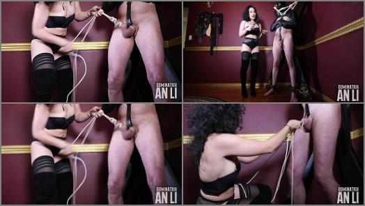Mistress An Li starring in video Dick Whipping preview