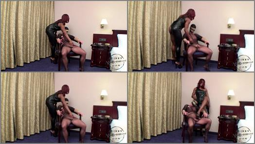 Nipple Punishment With Mistress Treasure of Kinky Mistresses studio preview