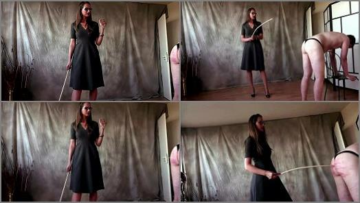 A Very Hard Caning preview